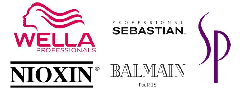 Kadeřnictví Ostrava, Wella, System Professional, Sebastian Professional, Nioxin, Balmain Paris